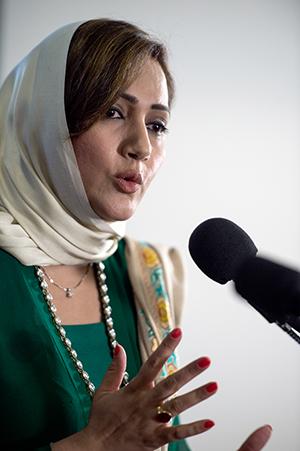 Asma-Shirazi